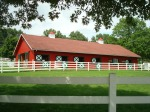 Clydesdale Stables