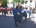 NYC Dance Parade 2012(114)
