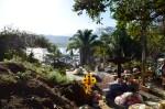 la playa de losmuertos